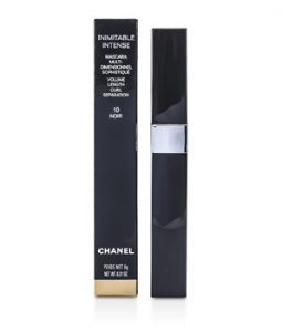 CHANEL INIMITABLE INTENSE MASCARA - # 10 NOIR 6G/0.21OZ