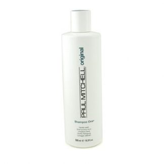 PAUL MITCHELL ORIGINAL SHAMPOO ONE (GENTLE WASH) 500ML/16.9OZ