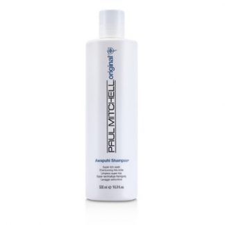 PAUL MITCHELL ORIGINAL AWAPUHI SHAMPOO (SUPER RICH WASH) 500ML/16.9OZ