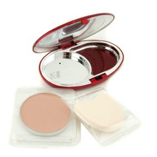 SK II SIGNS PERFECT RADIANCE POWDER FOUNDATION (CASE + REFILL) - # 320 10.5G/0.35OZ