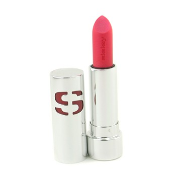 SISLEY PHYTO LIP SHINE ULTRA SHINING LIPSTICK - # 14 SHEER FUSHIA 3G/0.1OZ