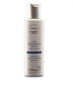 THALGO GENTLE MAKE UP REMOVER (FOR EYES & LIPS) 125ML/4.22OZ