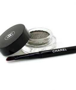 CHANEL ILLUSION DOMBRE LONG WEAR LUMINOUS EYESHADOW - # 84 EPATANT 4G/0.14OZ