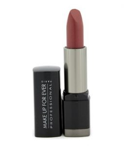 MAKE UP FOR EVER ROUGE ARTIST INTENSE LIPSTICK - #20 (PEARLY RUST) 3.5G/0.12OZ