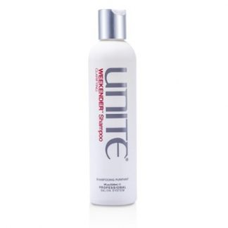 UNITE WEEKENDER SHAMPOO (CLARIFYING) 236ML/8OZ