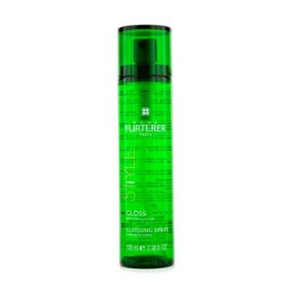 RENE FURTERER VEGETAL STYLE FINISH GLOSSING SPRAY 100ML/3.38OZ