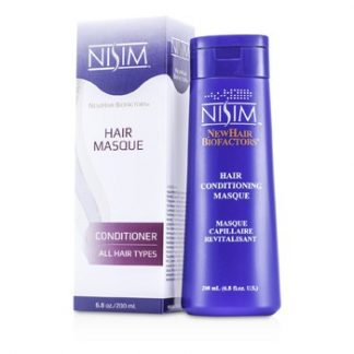 NISIM HAIR CONDITIONING MASQUE 200ML/6.8OZ