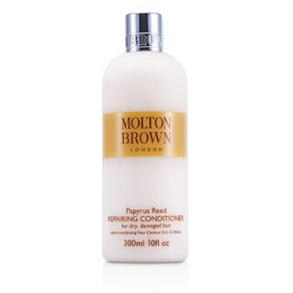 MOLTON BROWN PAPYRUS REED REPAIRING CONDITIONER (FOR DRY OR DAMAGED HAIR) 300ML/10OZ