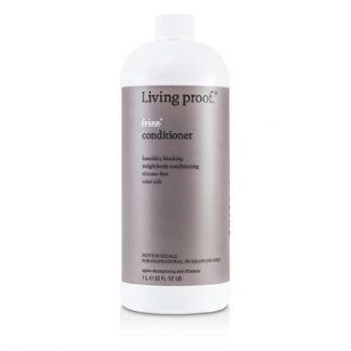 LIVING PROOF NO FRIZZ CONDITIONER (SALON PRODUCT) 1000ML/32OZ