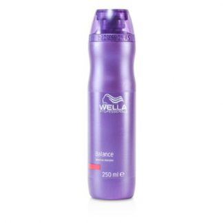 WELLA BALANCE SENSITIVE SHAMPOO (FOR SENSITIVE SCALP) 250ML/8.4OZ