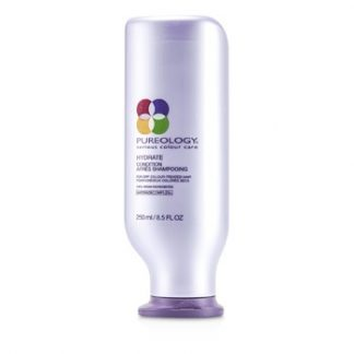 PUREOLOGY HYDRATE CONDITION (FOR DRY COLOUR-TREATED HAIR) 250ML/8.5OZ