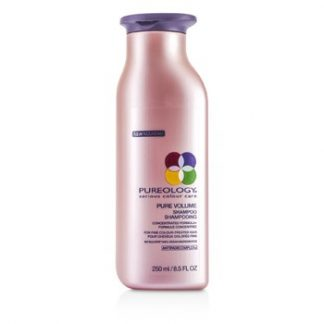 PUREOLOGY PURE VOLUME SHAMPOO (FOR FINE COLOUR-TREATED HAIR) 250ML/8.5OZ