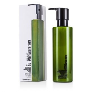 SHU UEMURA SILK BLOOM RESTORATIVE CONDITIONER (FOR DAMAGED HAIR) 250ML/8OZ