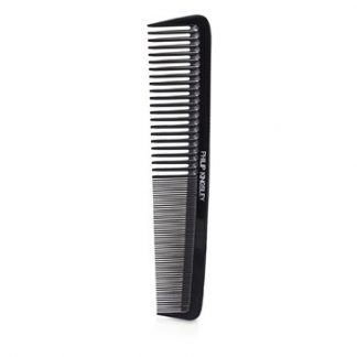 PHILIP KINGSLEY COMB FOR WOMAN - BLACK (FOR MEDIUM LENGTH HAIR) 1PC