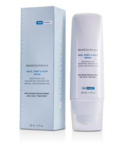 SKIN CEUTICALS NECK, CHEST & HAND REPAIR 60ML/2OZ