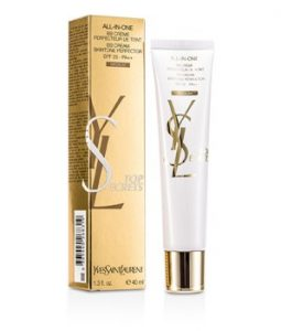 YVES SAINT LAURENT TOP SECRETS ALL-IN-ONE BB CREAM SKINTONE PERFECTOR SPF 25 PA++ MEDIUM 40ML/1.3OZ