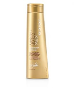 JOICO K-PAK COLOR THERAPY CONDITIONER - TO PRESERVE COLOR & REPAIR DAMAGE (NEW PACKAGING) 300ML/10.1OZ