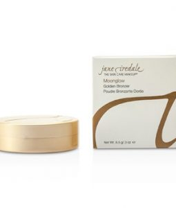 JANE IREDALE MOONGLOW GOLDEN BRONZER 8.5G/0.3OZ