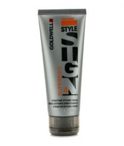 GOLDWELL STYLE SIGN SUPEREGO STRUCTURE STYLING CREAM 75ML/2.5OZ