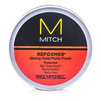 PAUL MITCHELL MITCH REFORMER STRONG HOLD/MATTE FINISH TEXTURIZER 85G/3OZ