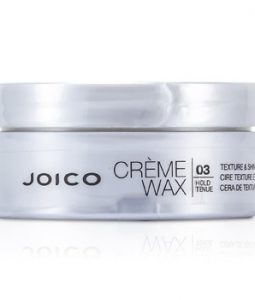 JOICO STYLING CREME WAX TEXTURE & SHINE (HOLD 03) 60ML/2OZ