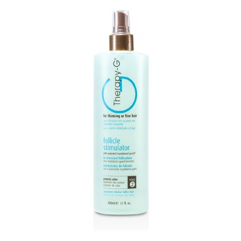 THERAPY-G FOLLICLE STIMULATOR (FOR THINNING OR FINE HAIR) 500ML/17OZ