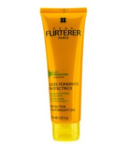 RENE FURTERER SUN CARE PROTECTRICE KPF 80 PROTECTION WATERPROOF PROTECTIVE LIGHTWEIGHT GEL (FOR EXPOSED HAIR) 125ML/4.22OZ
