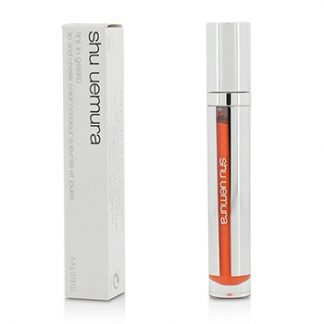 SHU UEMURA TINT IN GELATO LIP & CHEEK COLOR - # AT03 FANTASY ORANGE 5.4G/0.19OZ