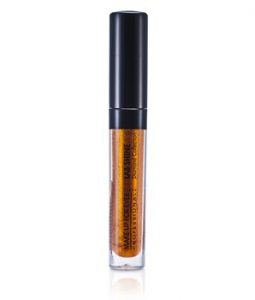MAKE UP FOR EVER LAB SHINE DIAMOND COLLECTION SHIMMERING LIP GLOSS - #D18 (COPPER) (UNBOXED) 2.6G/0.09OZ