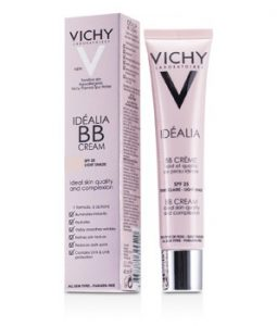 VICHY IDEALIA BB CREAM SPF 25 - # LIGHT 40ML/1.35OZ