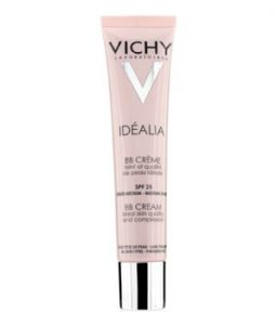 VICHY IDEALIA BB CREAM SPF 25 - # MEDIUM 40ML/1.35OZ
