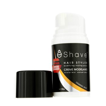 ESHAVE HAIR STYLER BODIFYING STYLING PASTE - ORANGE MINT 50G/1.7OZ