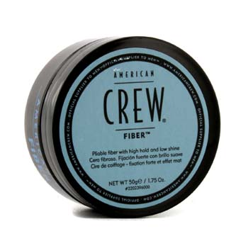 AMERICAN CREW MEN FIBER PLIABLE MOLDING CREAM 50G/1.75OZ