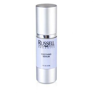 RUSSELL ORGANICS SOOTHING SERUM 30ML/1OZ