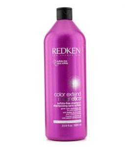 REDKEN COLOR EXTEND MAGNETICS SULFATE-FREE SHAMPOO (FOR COLOR-TREATED HAIR) 1000ML/33.8OZ