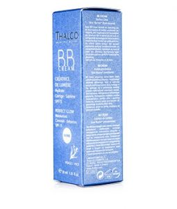 THALGO BB CREAM PERFECT GLOW SPF 15 - IVORY 30ML/1.01OZ