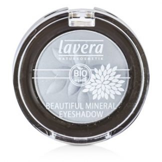 LAVERA BEAUTIFUL MINERAL EYESHADOW - # 10 MATTN BLUE 2G/0.06OZ