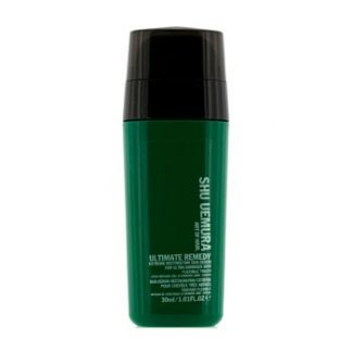 SHU UEMURA ULTIMATE REMEDY EXTREME RESTORATION DUO-SERUM (FOR ULTRA-DAMAGED HAIR) 30ML/1.01OZ