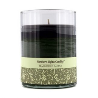 NORTHERN LIGHTS CANDLES FRAGRANCED CANDLE - NEW MOON 4.5 INCH