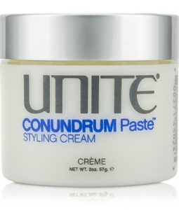 UNITE CONUNDRUM PASTE STYLING CREAM 57G/2OZ