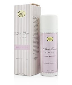 THE ART OF SHAVING AFTER-SHAVE BODY MILK - ROSE ABSOLUTE - MOISTURIZES & REJUVENATES 150ML/5OZ