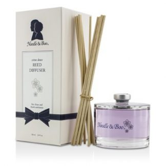 NOODLE & BOO CREME DOUCE REED DIFFUSER 100ML/3.4OZ