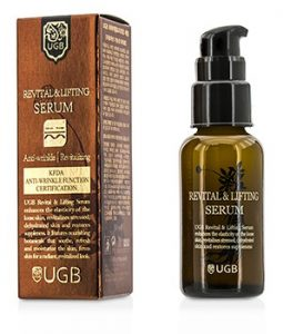 UGBANG UGB REVITAL & LIFTING SERUM 30ML/1OZ
