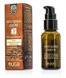 UGBANG UGB WHITENING SERUM 30ML/1OZ