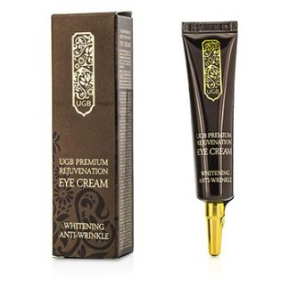 UGBANG UGB PREMIUM REJUVENATION EYE CREAM 15ML/0.5OZ