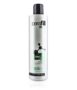 REDKEN CERAFILL DEFY THICKENING SHAMPOO (FOR NORMAL TO THIN HAIR) 290ML/9.8OZ