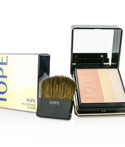 IOPE FACE DEFINING BLUSHER - # 02 12G/0.4OZ