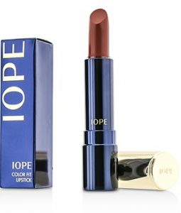 IOPE COLOR FIT LIPSTICK - # 26 ROSE BROWN 3.2G/0.107OZ