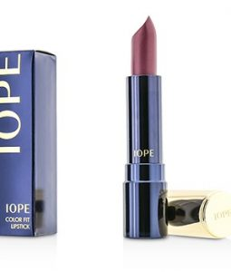 IOPE COLOR FIT LIPSTICK - # 30 ORCHID PURPLE 3.2G/0.107OZ