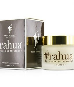 RAHUA FINISHING TREATMENT (FOR HEALTHY, LUSTROUS HAIR) 60ML/2OZ